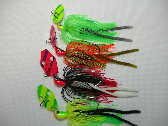 [korea]Arisoo Swimming jig Lures