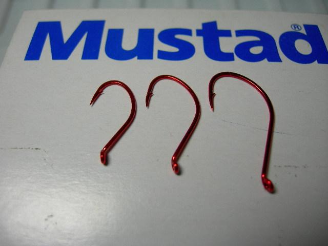 [mustad]Dropshot & Trout(�۾�) Fish Hooks